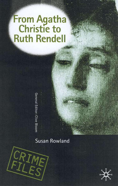 From Agatha Christie to Ruth Rendell - Coverbild
