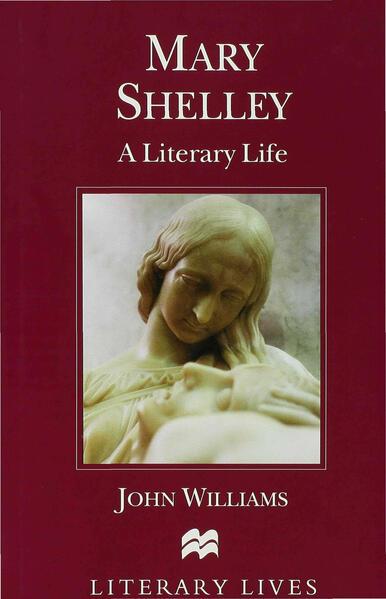 Mary Shelley - Coverbild