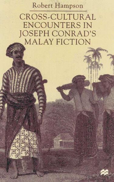 Cross-Cultural Encounters in Joseph Conrad's Malay Fiction - Coverbild