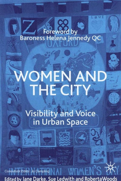 Women and the City - Coverbild