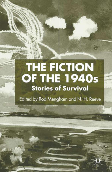 The Fiction of the 1940s - Coverbild