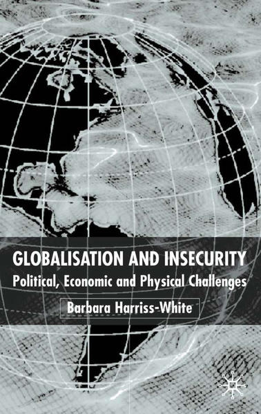 Globalization and Insecurity - Coverbild