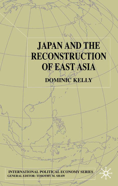 Japan and the Reconstruction of East Asia - Coverbild