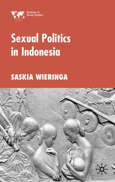 Sexual Politics in Indonesia - Coverbild