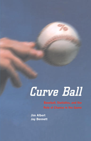 Curve Ball - Coverbild