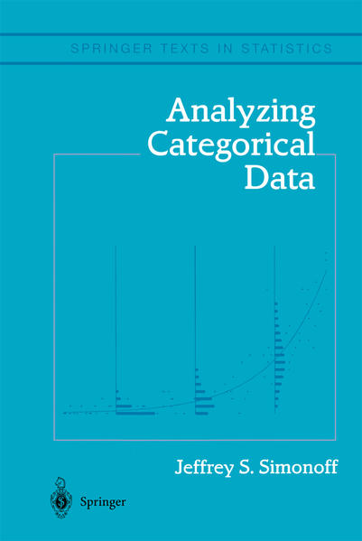 Analyzing Categorical Data - Coverbild