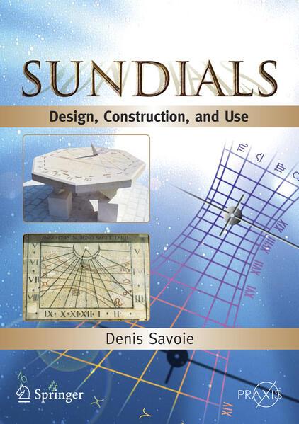 Sundials - Coverbild