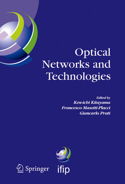 Optical Networks and Technologies - Coverbild