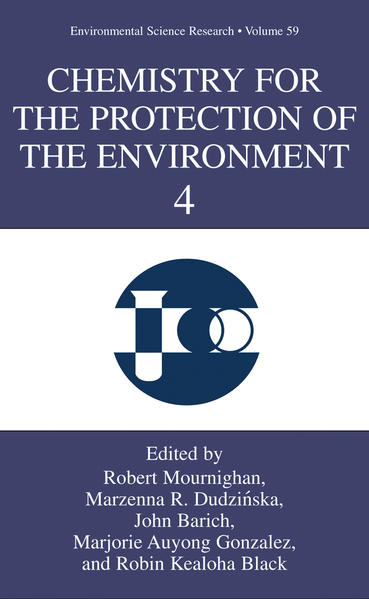 Herunterladen Chemistry for the Protection of the Environment 4 Epub