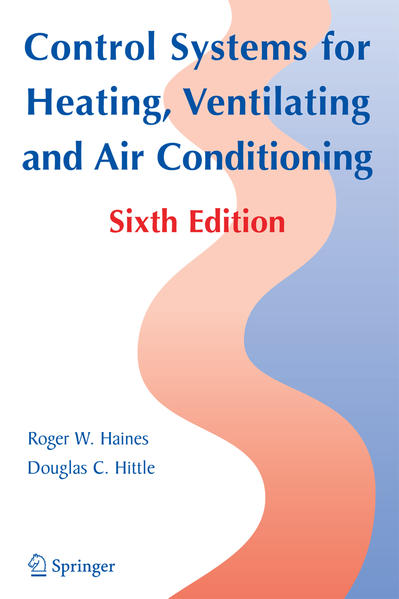 Control Systems for Heating, Ventilating, and Air Conditioning - Coverbild