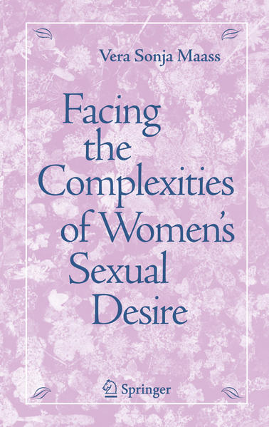Facing the Complexities of Women's Sexual Desire - Coverbild
