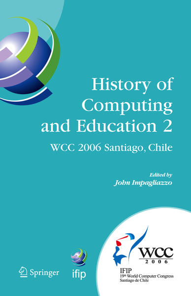 History of Computing and Education 2 (HCE2) - Coverbild