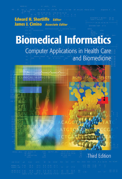 Biomedical Informatics - Coverbild