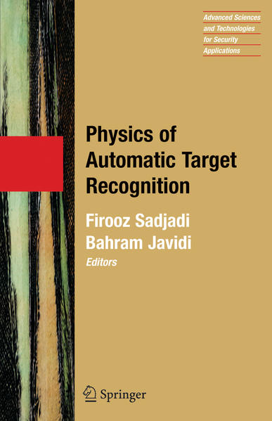 Physics of Automatic Target Recognition - Coverbild