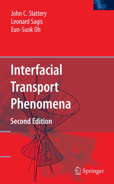 Interfacial Transport Phenomena - Coverbild