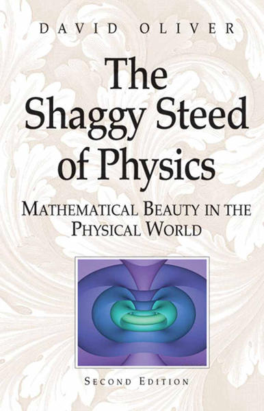 The Shaggy Steed of Physics - Coverbild