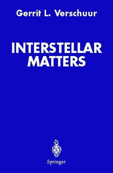 Interstellar Matters - Coverbild