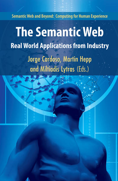 The Semantic Web - Coverbild