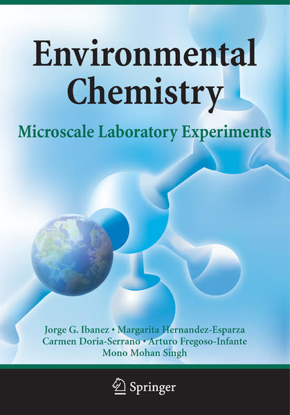 Environmental Chemistry - Coverbild
