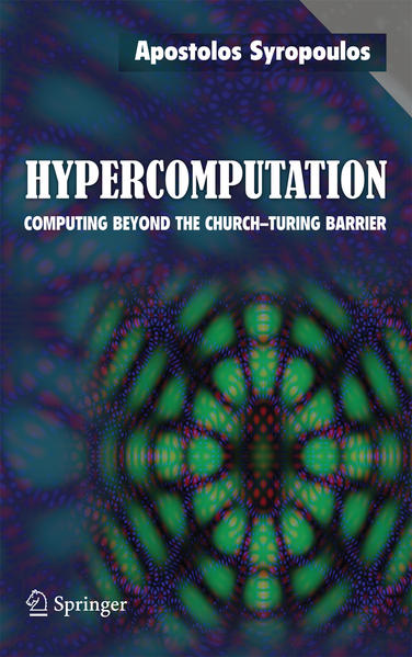 Hypercomputation von Apostolos Syropoulos PDF Download