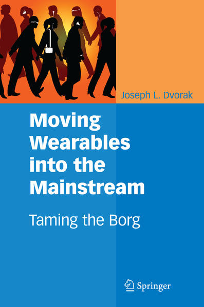 Moving Wearables into the Mainstream - Coverbild