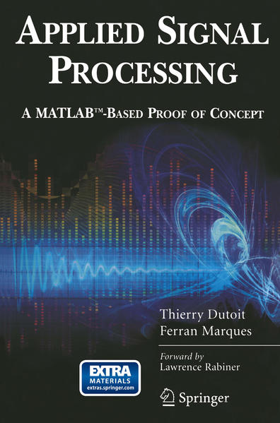 Applied Signal Processing - Coverbild