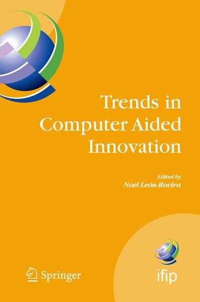 Trends in Computer Aided Innovation - Coverbild