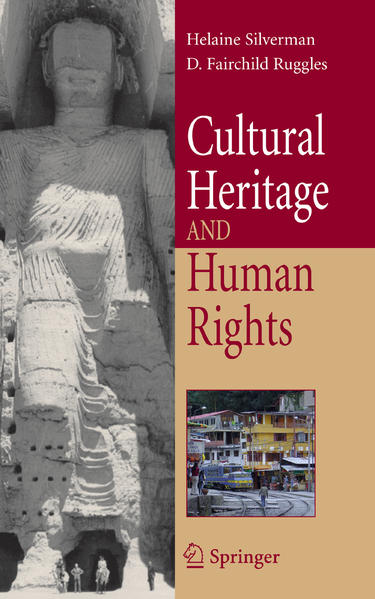 Cultural Heritage and Human Rights - Coverbild