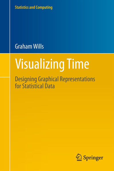 Visualizing Time - Coverbild