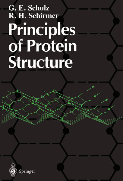 Principles of Protein Structure - Coverbild