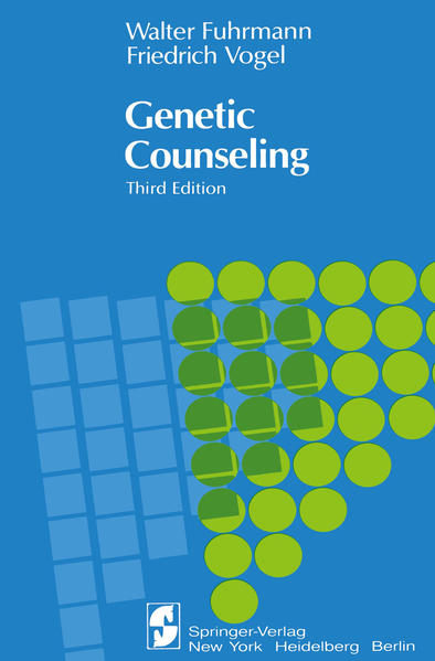 Genetic Counseling - Coverbild
