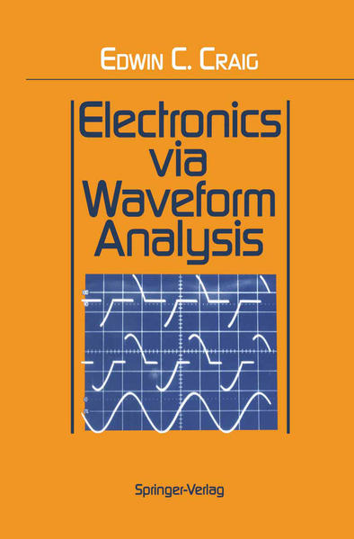 Electronics via Waveform Analysis - Coverbild