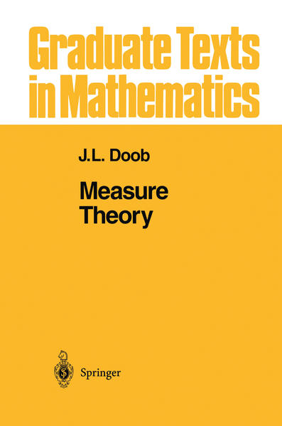 Measure Theory - Coverbild