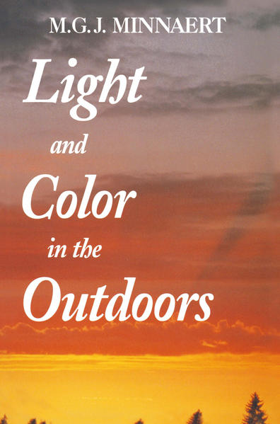 Light and Color in the Outdoors - Coverbild