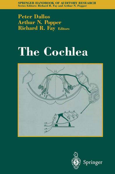 The Cochlea - Coverbild