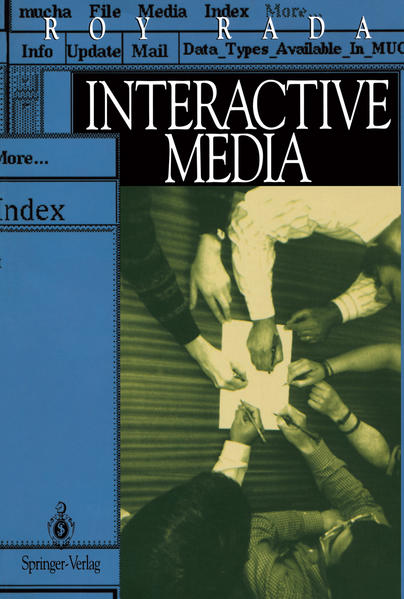 Interactive Media - Coverbild