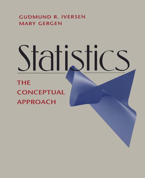 Statistics - Coverbild
