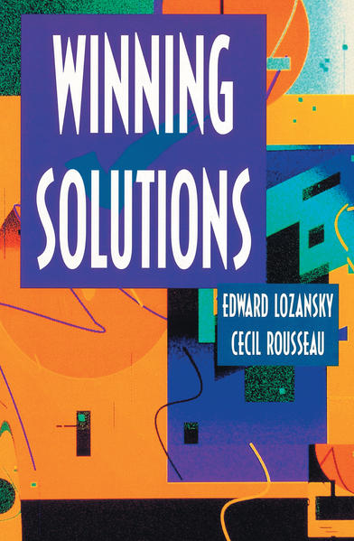 Winning Solutions - Coverbild