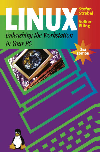 Linux - Unleashing the Workstation in Your PC - Coverbild