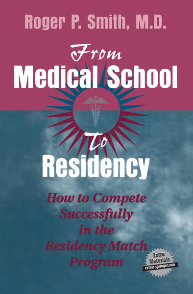 From Medical School to Residency - Coverbild