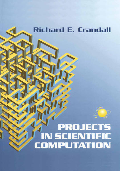 Projects in Scientific Computation - Coverbild