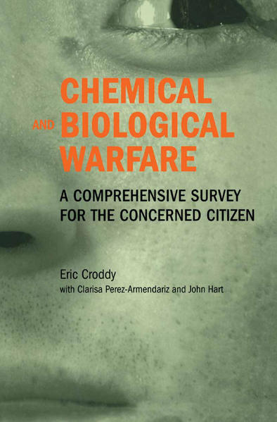 Chemical and Biological Warfare - Coverbild