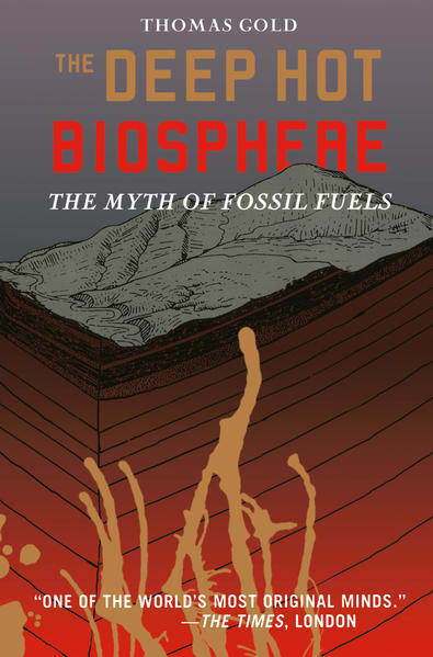 The Deep Hot Biosphere - Coverbild