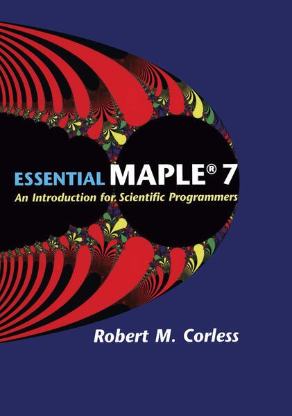 Essential Maple 7 - Coverbild