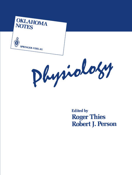 Physiology - Coverbild