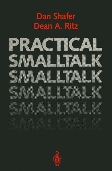 Practical Smalltalk - Coverbild