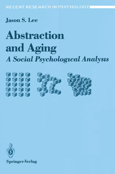 Abstraction and Aging - Coverbild