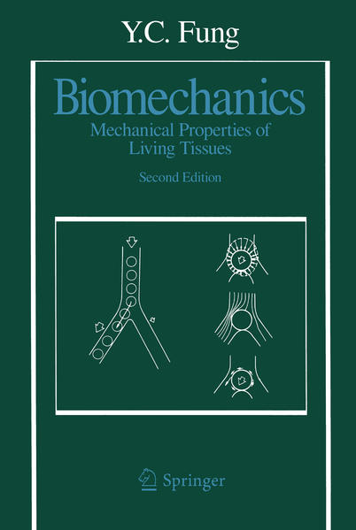 Biomechanics - Coverbild