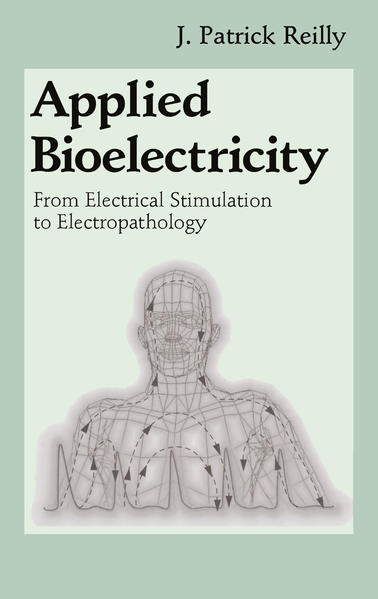Applied Bioelectricity - Coverbild