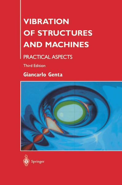 Vibration of Structures and Machines - Coverbild
